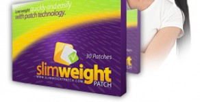 Slim Weight Patch : L-carnitine & αδυνάτισμα