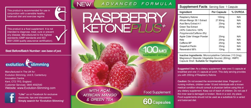 Raspberry-Ketone-Plus-Evolution