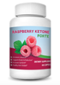 Raspberry Ketone Forte
