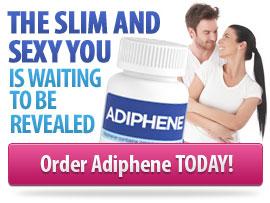 Adiphene-lipodialitis