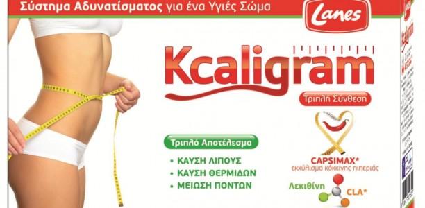 Lanes Kcaligram