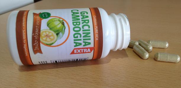 Το Garcinia Cambogia Extra και στην Κύπρο