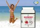 Raspberry Ketones x5