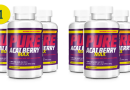 Pure Acai Berry Max – Πληροφορίες για την ανανέωση του γνωστού συμπληρώματος