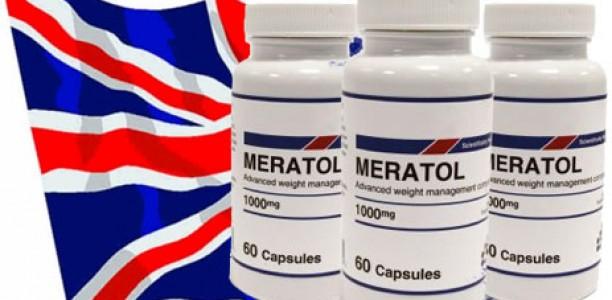 Βήμα Βήμα Παραγγελία του Meratol