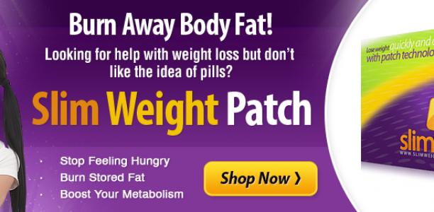 Αποτελεσματική δράση του Slim Weight Patch