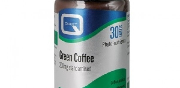 Green Coffee Quest