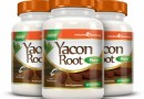 Yacon Root Pure 500 mg