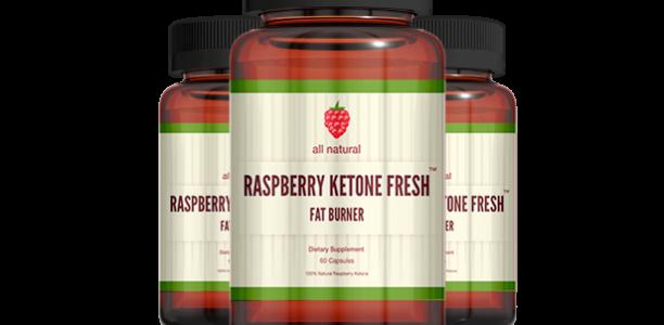 Raspberry Ketone Fresh