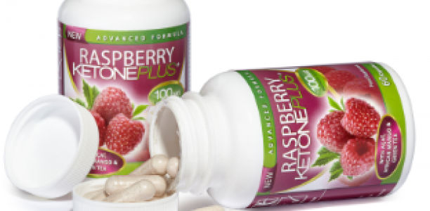 Raspberry Ketone Plus : Όχι πια περιττά κιλάκια !