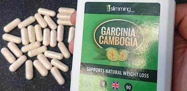 Garcinia Cambogia (από την εταιρεία slimming.com)