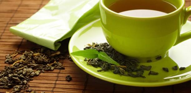 Πράσινο τσάι για αδυνάτισμα ! Ναι … αλλά πόσο ;;;