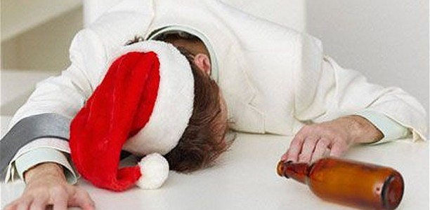 Hangover… 6 πράγματα που πρέπει να ξέρεις για την ''απειλή'' των επερχόμενων γιορτών!!!