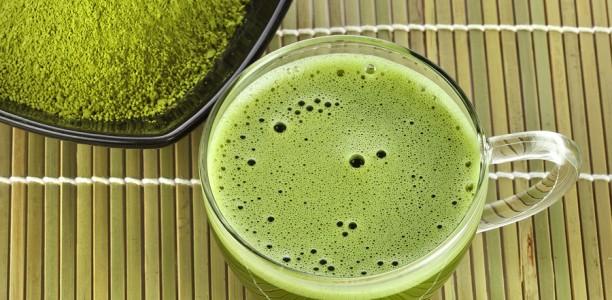 """Τσάι Matcha : Πιο """"δυνατό"""" από κάθε άλλο !!!"""