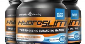 HyrdoSlim® Thermogenic Enhancing Matrix Pre Workout