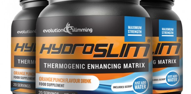 HyrdoSlim® Thermogenic Enhancing Matrix Pre Workout