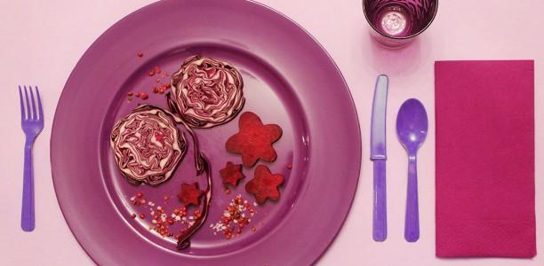 Chromatic Diet : Μια δίαιτα που στηρίζεται στα χρώματα