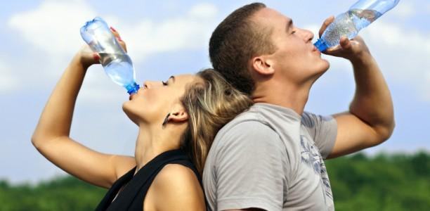 Πιες πολύ νερό … και άσε τα αναψυκτικά !