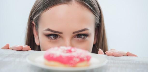 Υγιεινή δίαιτα & φυσικό αδυνάτισμα