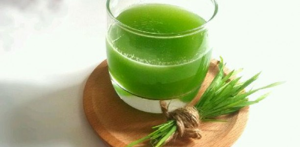 Lemongrass ή λεμονόχορτο : Το ρόφημα της δίαιτας