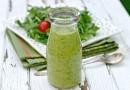 Υγιεινό dressing για ανοιξιάτικες σαλατούλες … από avocado !