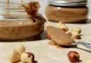 Σπιτικό & άκρως υγιεινό βούτυρο από φουντούκια
