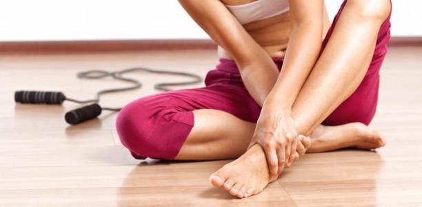 ΑΣΚΗΣΗ : Πώς να αποφύγετε τους τραυματισμούς